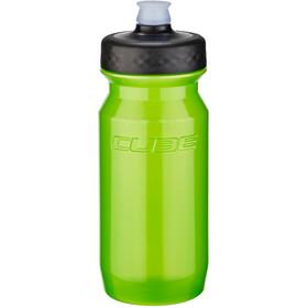 Cube Grip Trinkflasche 500ml grün